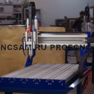 ФРЕЗЕРНЫЙ СТАНОК С ЧПУ PROFCNC 6040 MA CLASSIC (600х400)