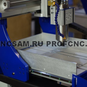 PROFCNC (cncsam.ru) 4030MA Medium