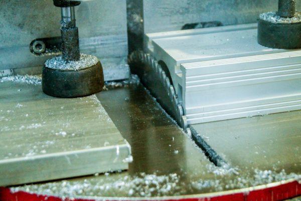 Конструкционный профиль из албминиевого сплава!