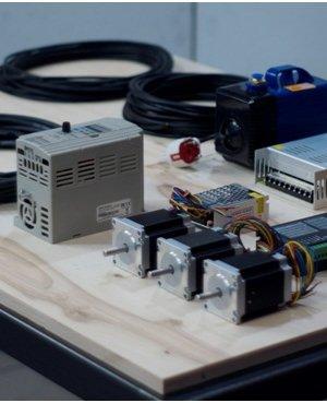 Набор электрических комплектующих Lite